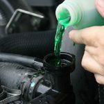 Как правильно заменить антифриз на автомобиле?