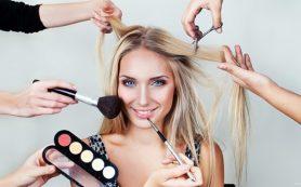 Успех на работе зависит от макияжа женщины