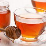 Ежедневное потребление стакана воды с медом помогает похудеть