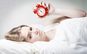 Медики сравнили недосыпание с алкогольным опьянением