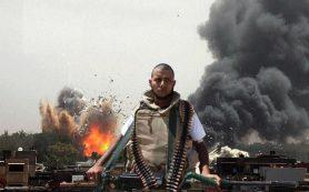 Сирия пригрозила Израилю ответными мерами после обстрела авиабазы