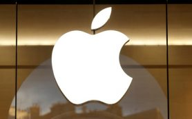Apple подала в суд на своего поставщика чипов