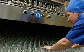 Минфин предложил повысить цены на водку