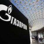 «Газпром» сообщил о рекордных объемах экспорта газа по «Северному потоку»