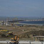 Строительство железной дороги к Керченскому мосту доверят компании Ротенберга