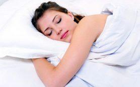 Режим сна оказывает влияние на память человека