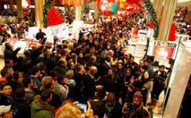Италия: Ломбардия добилась права на проведение «чёрной пятницы»