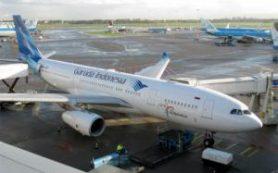Индонезия: Прямой рейс в Джакарту появится в августе