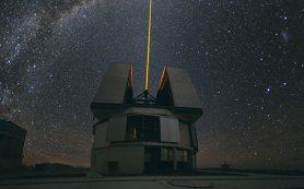 Астрономы заявляют, что мы никогда не узнаем точное положение звезд