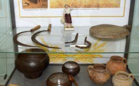 Азовский музей-заповедник рассказывает об истории мукомольного промысла