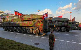 Эксперт: КНДР совершила прыжок в развитии ракетных технологий