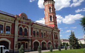 Царицынская каланча в центре Волгограда станет музеем