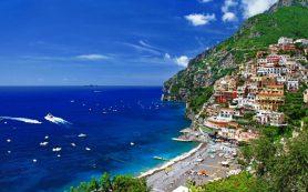 Отдых в Италии в осенне-зимний период: основные преимущества