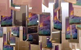 Роскачество составило рейтинг смартфонов