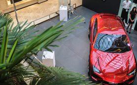 Lamborghini отзовет почти все проданные в России за два года суперкары