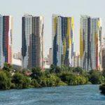 В Красногорске введут мораторий на строительство жилых высоток