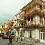 Аджария: жаркий отдых в Батуми