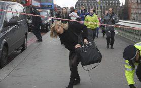 Полиция уточнила число жертв теракта в Лондоне