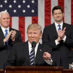 """Трамп заявил о готовности США найти """"новых друзей"""""""
