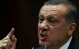 Эрдоган обвинил ЕС в начале «крестового похода» против ислама