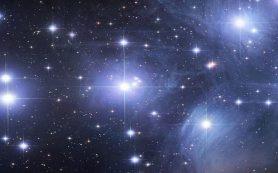 Астрономы заметили «неправильное» скопление звезд