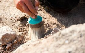 Артефакты времен династии Мин обнаружили китайские археологи