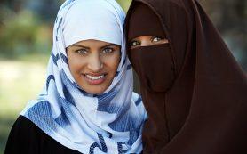 Суд ЕС разрешил работодателям запретить ношение хиджабов