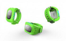 Обзор популярных smart baby watch q50.