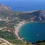 Британские военные историки намерены реализовать в Крыму археологический проект