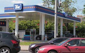 Автозаправки ТНК переведут под бренд «Роснефти»
