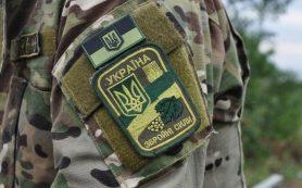 ВСУ проведут учения на границе с Крымом