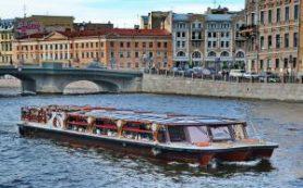 В Питере – плыть: экскурсионная навигация открыта