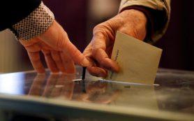 В Кремле прокомментировали выборы во Франции