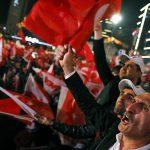Турция станет президентской республикой