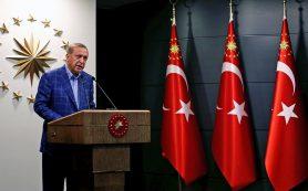 В Греции готовы к новым провокациям со стороны Турции после референдума