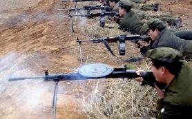 Пхеньян пообещал достойно встретить ВМС США