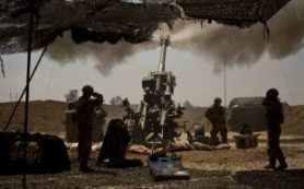 Боевики ДАИШ применили иприт против американцев
