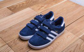 Кроссовки детские adidas — удобная современная обувь