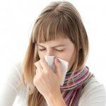 Симптомы и причины появления насморка