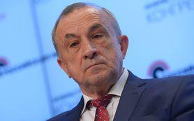Путину доложили о задержании главы Удмуртии