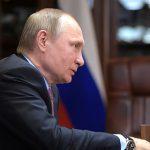 Путин поддержал Медведева в вопросе размера дивидендов для госкомпаний