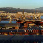 Греческие власти выбрали покупателя крупнейшего порта в стране