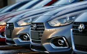 Hyundai поделился планами создания в России завода по производству двигателей