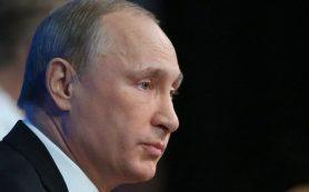 Путин осудил поддержавших ракетный удар США по Сирии