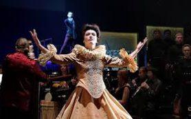 Российская премьера оперы-сарсуэлы «Любовь убивает» – на сцене Театра Наталии Сац