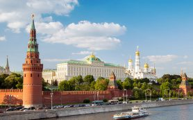Спецпосланник президента Южной Кореи прибудет в Москву