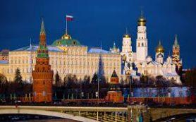 Летом Московский Кремль будет открыт для туристов дольше