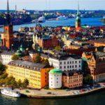 Visit Sweden прекращает свою деятельность в России