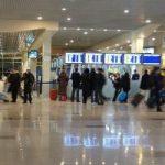 В аэропорту «Домодедово» Wi-Fi привязали к банковским картам