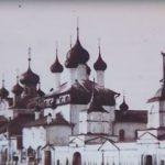 Ярославский Кирилло-Афанасиевский монастырь реставрируют